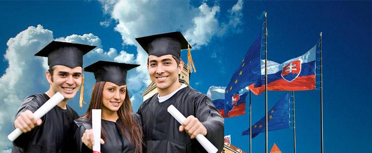 Образование в Словакии: как выбрать университет? | AllFirma